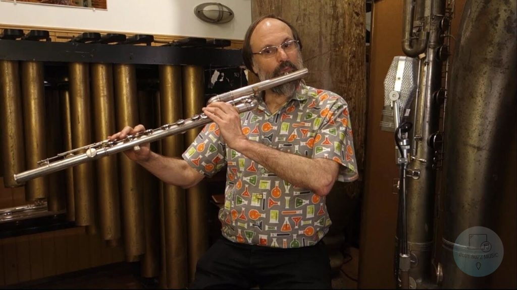 Bass Flute types with pictures explained