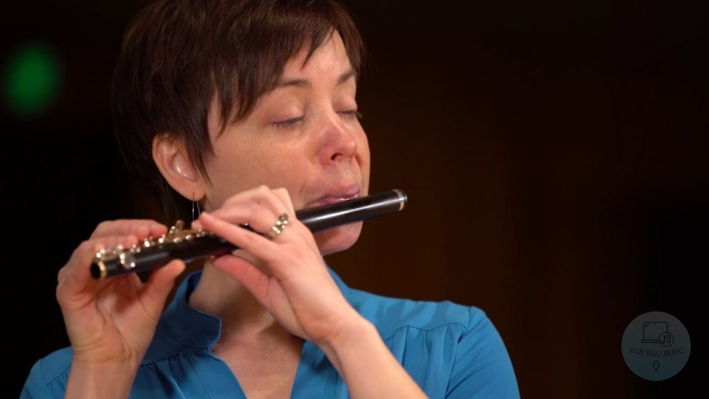 Piccolo flute - types with pictures explained