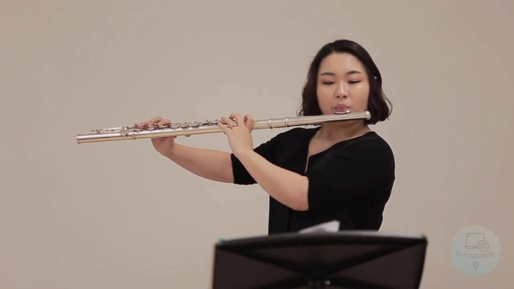 alto flute type with pictures