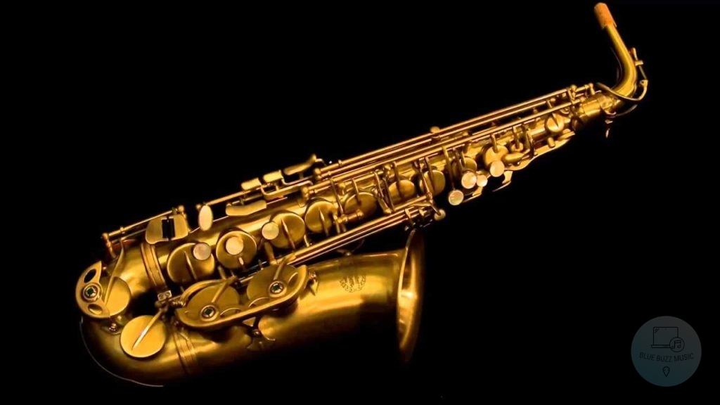 what are the different types of saxophones sounds