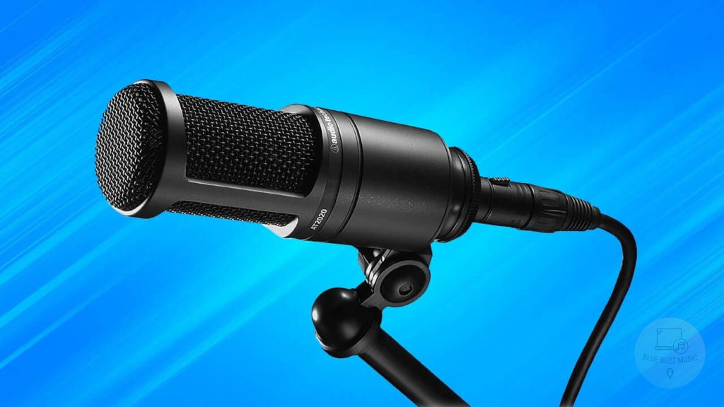 AT2020 VS Blue Yeti - which condenser microphone is better for streaming, podcasting, filming