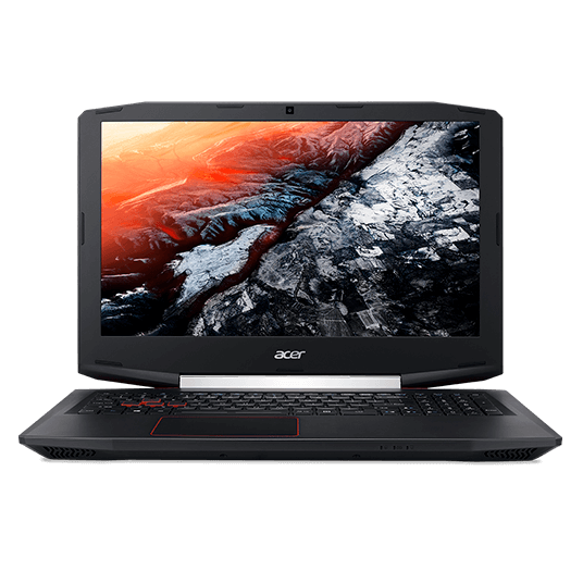 Acer Aspire VX - best gaming laptop for fl studio and beat making