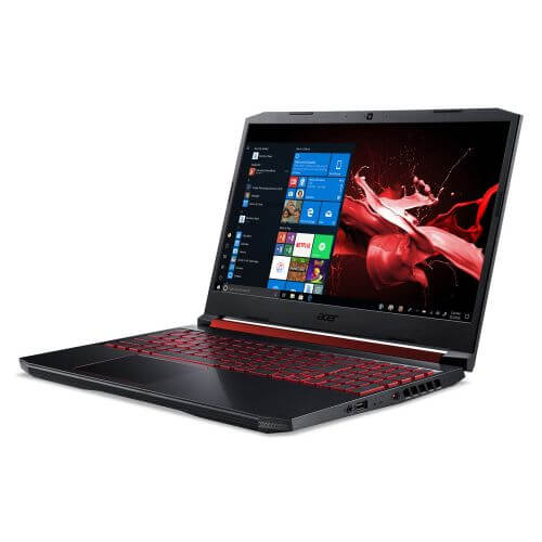 Acer Nitro 5 - best cheap durable long battery life gaming laptop under $600