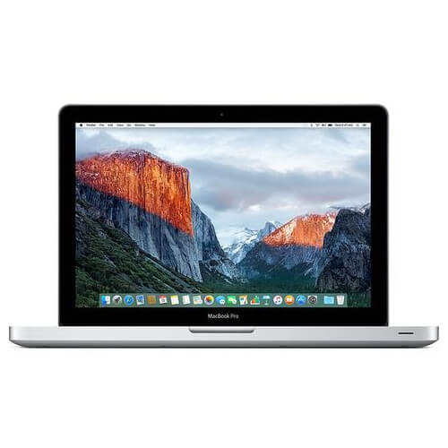 Apple MacBook Pro - best apple laptops for logic pro and pro tools under $500