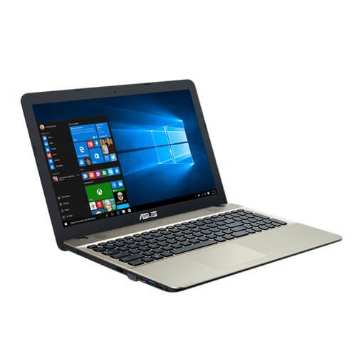 Asus Vivobook X541UA - best budget affordable laptop for making beats under $500