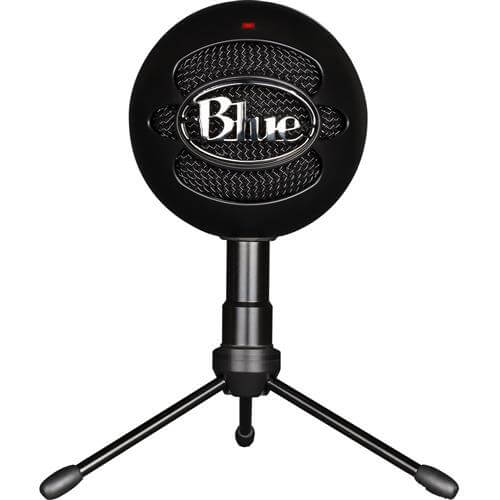 Blue Snowball iCE - best cheap gaming mic for beginners