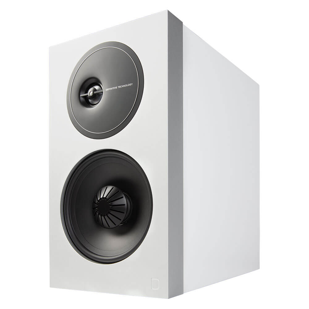 Definitive Technology D11 - bookshelf speakers under $1000 with best sound and bass