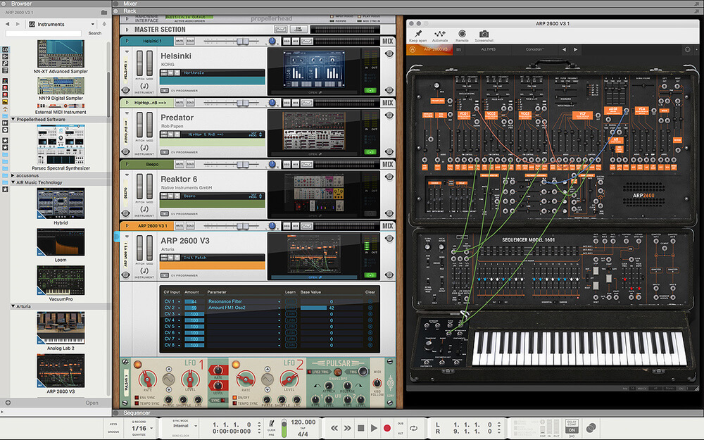 Difference Between AU and VST – What You Should Know