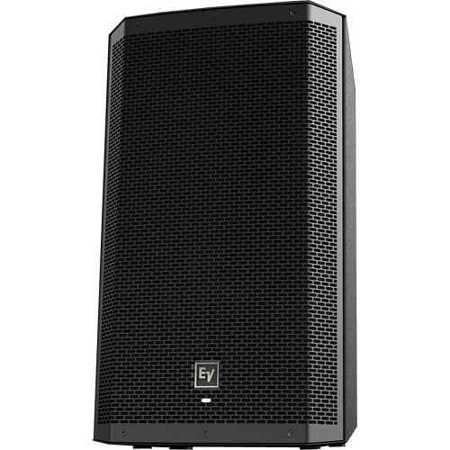 Electro-Voice ZLX-12P - best dj speakers for home