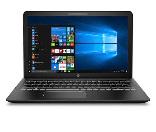 HP Onyx Blizzard - best cheap budget affordable gaming laptop under $700
