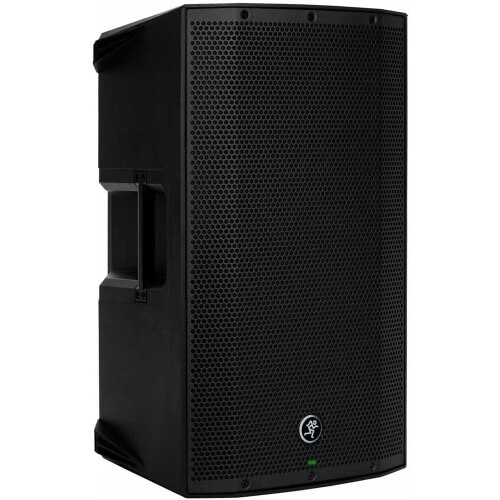 Mackie Thump 12 - best cheap dj speakers for home use
