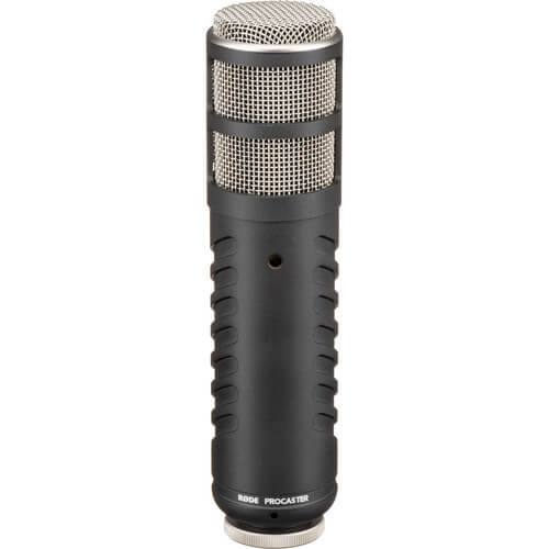 Rode Procaster Dynamic Vocal Microphone - best gaming microphone for xbox