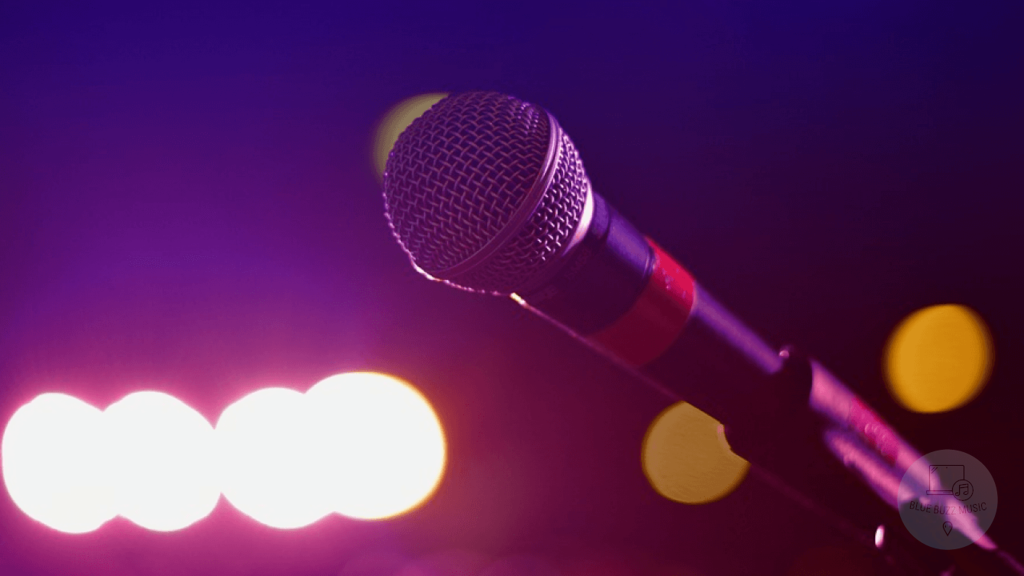 Selecting the Right Microphone for your voice over recording for podcasts, audiobooks, youtube