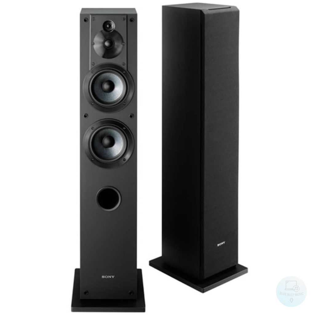 Sony SS-CS3 - reviews of the latest top-rated floorstanding loudspeakers