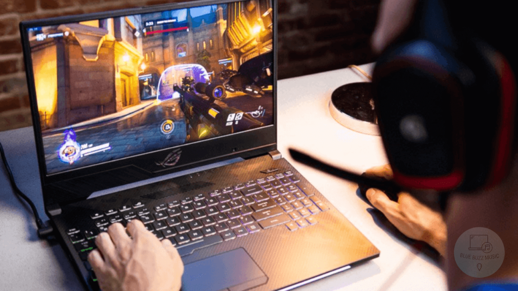 acer vs asus laptops - which is better for watching movies, music, gaming, work