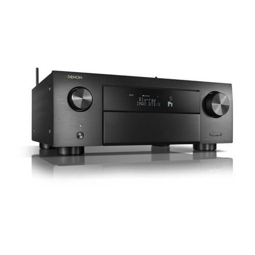 denon receiver klipsch speakers - best denon reciever for klipsch