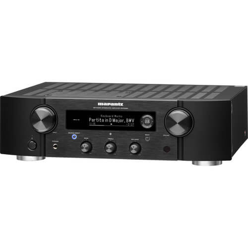 marantz and klipsch speakers - best av receiver for tower speakers