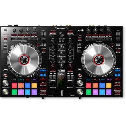 what is dj controller - is dj controller better than dj turtable