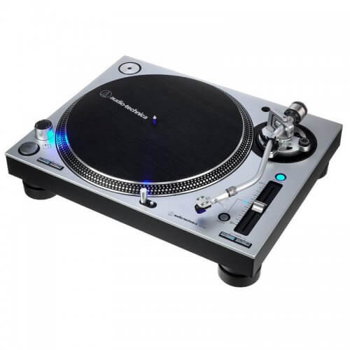 what is dj turntable - is dj turntable better than dj controller