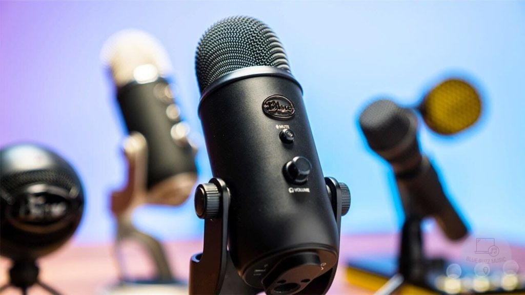 15 Best Budget Microphones for Gaming - cheap, budget, wireless, wired, condenser, dynamic, etc