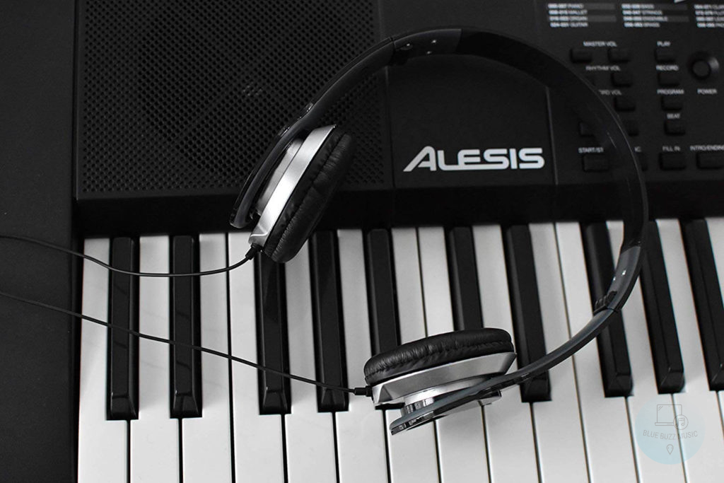 Alesis Melody 61 how to use