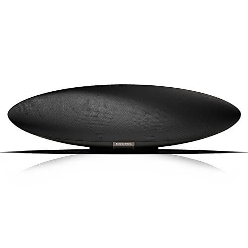 Bowers & Wilkins Zeppelin - best audiophile speakers for apartment