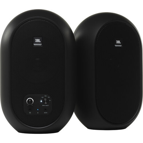 JBL Series 1 104-BT - best audiophile speakers for classical music