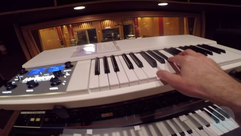Mellotron M4000D Manual, Troubleshooting, and pricing