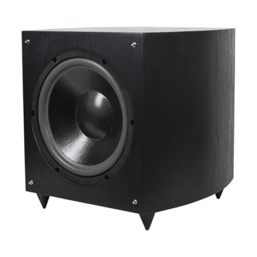 Monoprice 9723 - best wireless subwoofer for listening to music