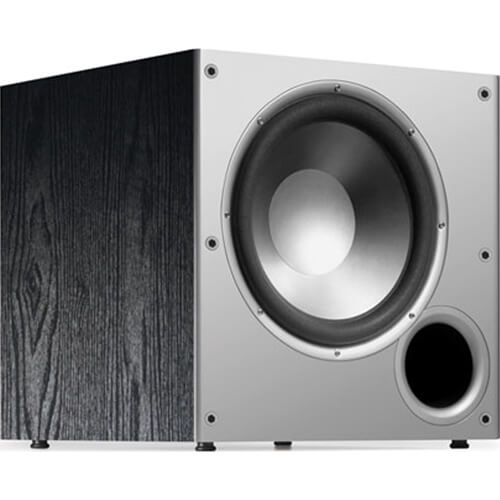 Polk Audio PSW10 - best budget subwoofer for home theater