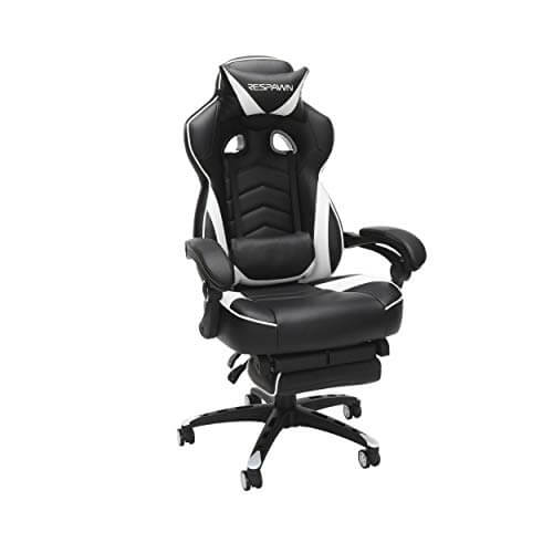 Respawn RSP-110 - best studio chairs for home recordings for producers