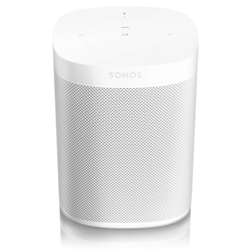 Sonos Play 1 - best home speaker for your apartment