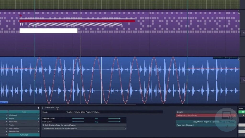 Tracktion 7 - best free to download beatmaking software for music producers
