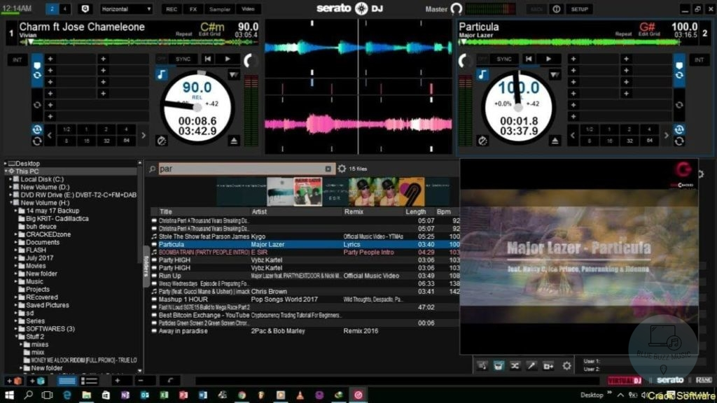 is serato a better dj software than recordbox - similarities and differences
