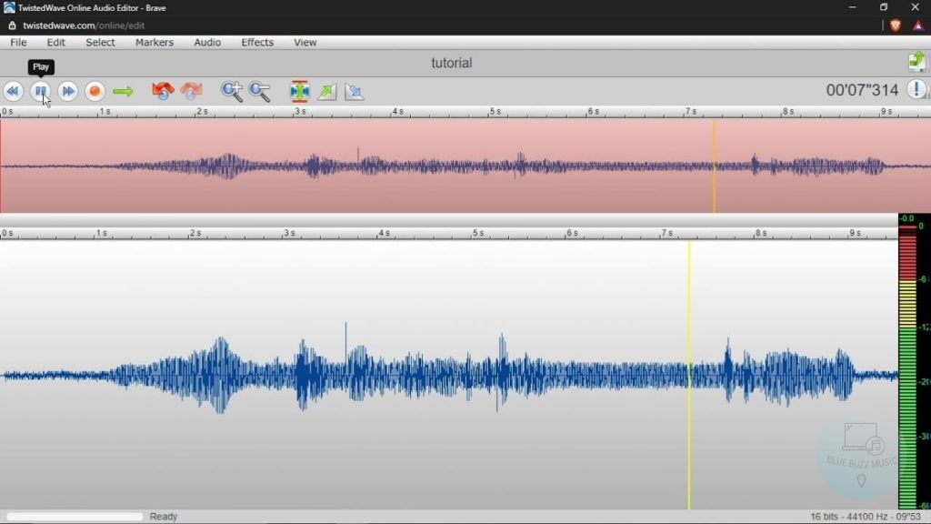 is twisted wave the best daw for podcasting