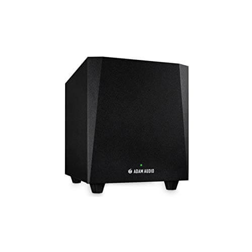 ADAM Audio t10s - best budget nearfield studio monitor subwoofer for best bass