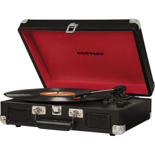 Crosley CR8005A - ranking the best crosley turntables on the market - victoria vs crosley record players