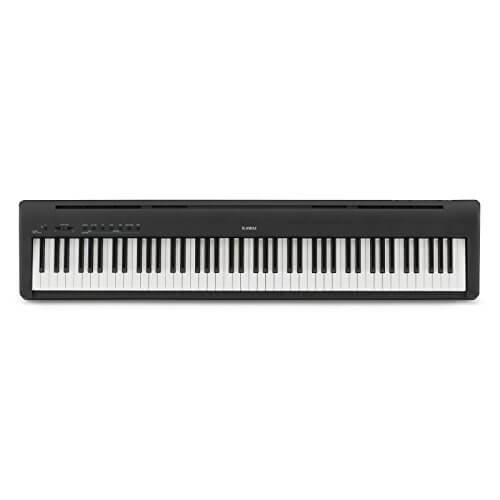 Kawai ES110 - best cheap keyboard piano with weighted keys