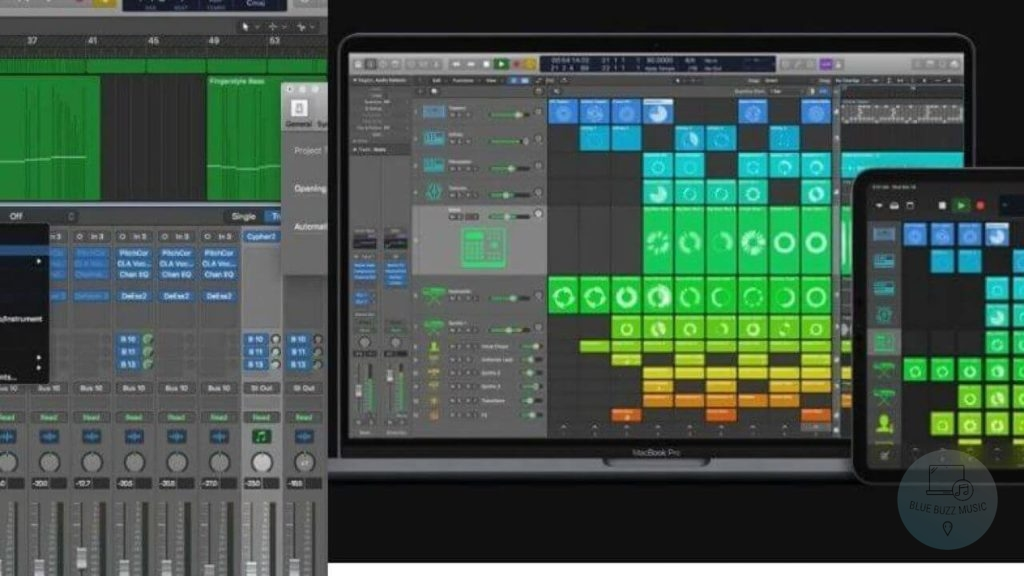 what daws do edm artists, producers, and djs use