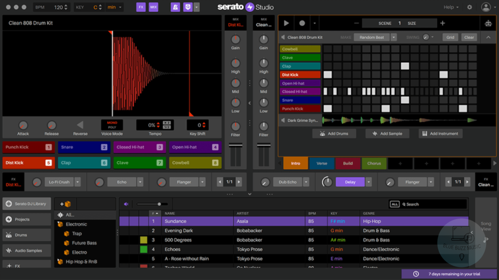 what software do djs use to make music