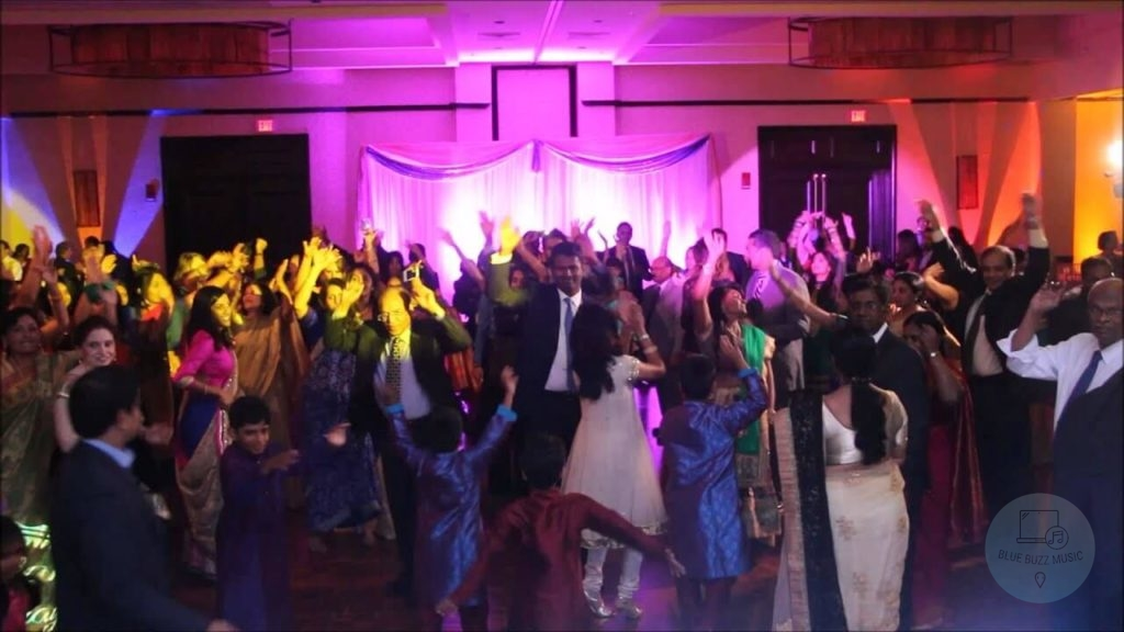 do you really need a dj at your wedding - can you use spotify to dj
