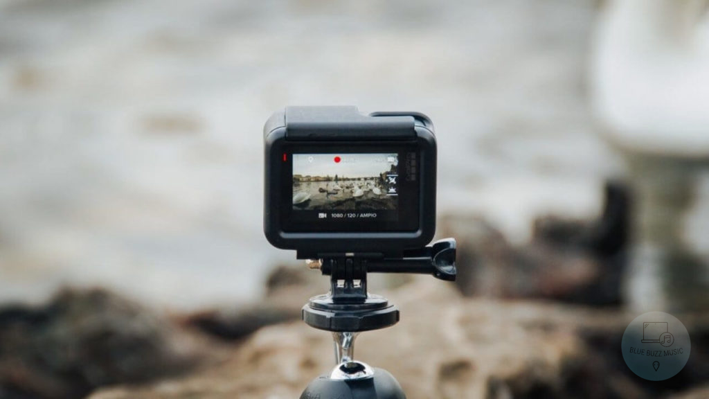 youtube royalty free music for vlogs and action videos gopro