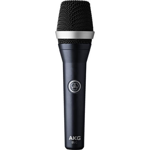 AKG D5 - best professional dynamic beatboxing microphone