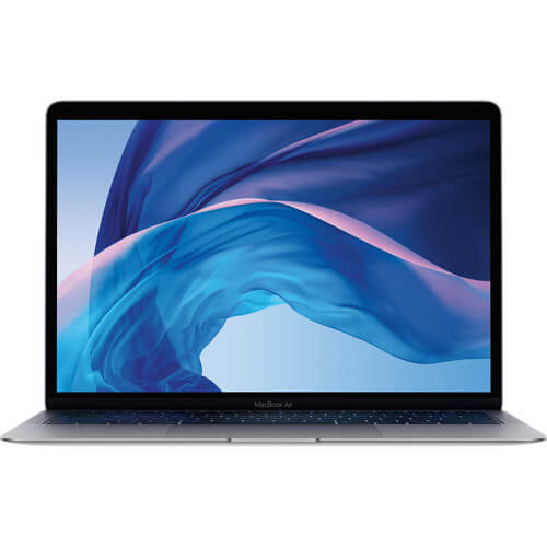 MacBook Air - good light durable computer to dj with