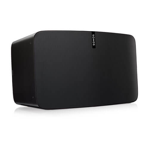 Sonos Play 5 - best budget active powered speakers for vinyl record players