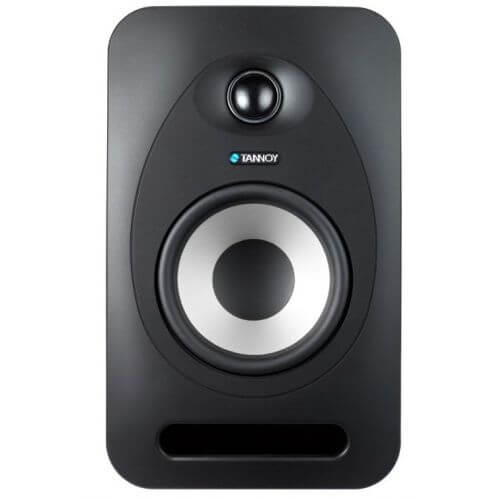 Tannoy Reveal 502 - studio monitors equipment needed to make beats in your home studio