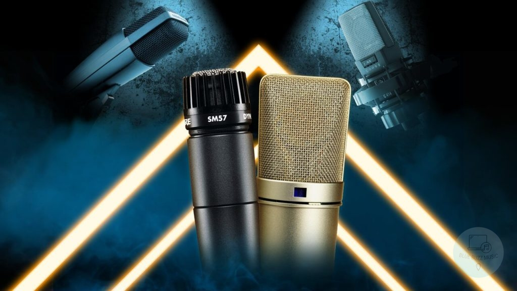 best beatboxing mic to improve vocals and clarity