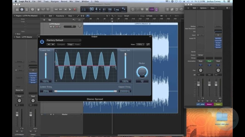 What DAW Software Does Just Blaze Use for Kendrick Lamar music