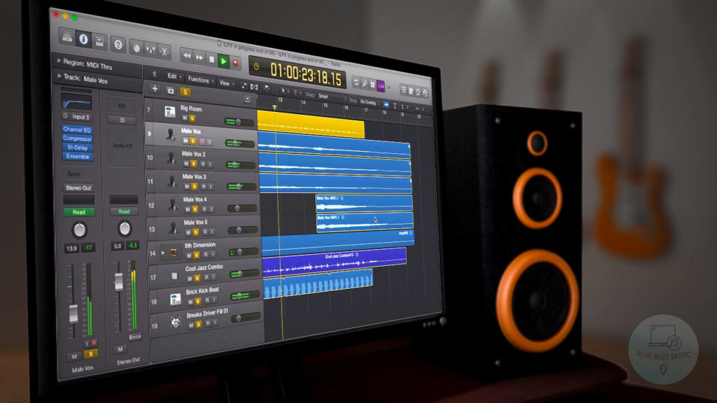 What DAW Software Does Pharrell Williams Use to mix and master his music