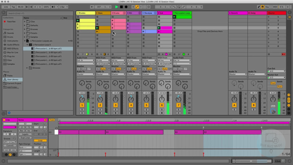 What DAW Software Does noah shebib Uses to make beats for drake